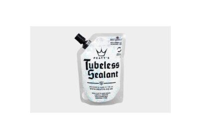 Tekućina za tubeless PEATY'S Tubeless Sealant Trail Pouch 120ml-experience-matulji