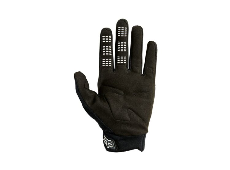 Biciklističke rukavice FOX Dirtpaw BlkWht-experience-matulji-1