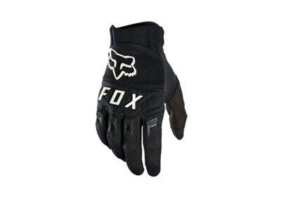 Biciklističke rukavice FOX Dirtpaw BlkWht-experience-matulji