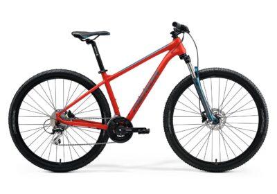 Bicikl MERIDA Big.Nine 20 2021-experience-matulji