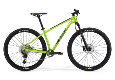 Bicikl MERIDA Big.Nine 400 2021-experience-matulji