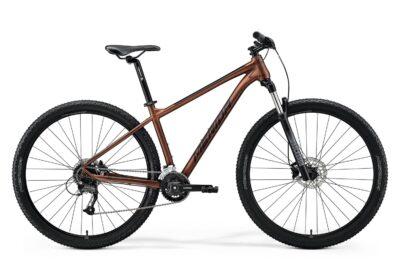Bicikl MERIDA Big.Nine 60-3X 2021-experience-matulji