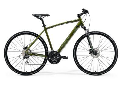 Bicikl MERIDA Crossway 20-D 2021-experience-matulji
