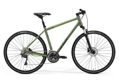 Bicikl MERIDA Crossway 300 2021-experience-matulji