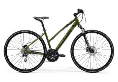 Bicikl ženski MERIDA Crossway 20-D Lady 2021-experience-matulji