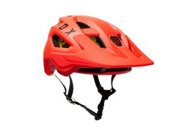 Biciklistička kaciga FOX Speedframe Mips Atcm Pnch-experience-matulji