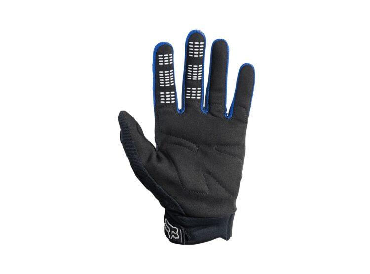 Biciklističke rukavice FOX Dirtpaw Blu-experience-matulji-1