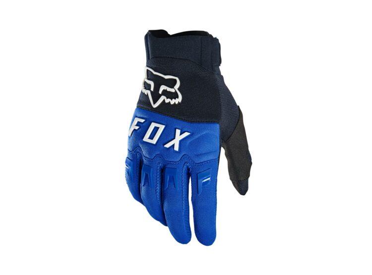 Biciklističke rukavice FOX Dirtpaw Blu-experience-matulji