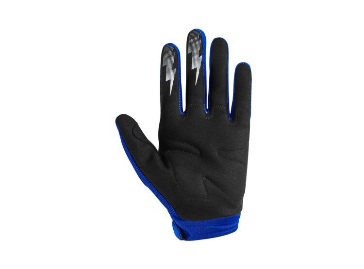 Biciklističke rukavice FOX Dirtpaw Race BluWht-experience-matulji-1