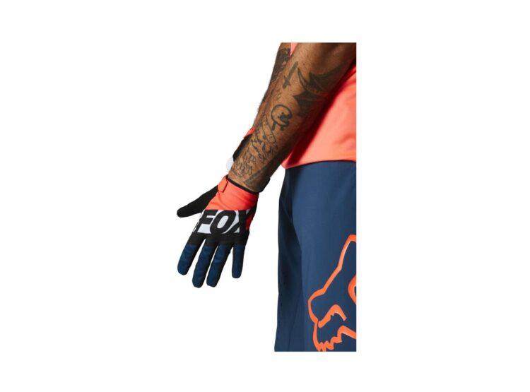 Biciklističke rukavice FOX Ranger Gel Atmc Pinch-experience-matulji-1