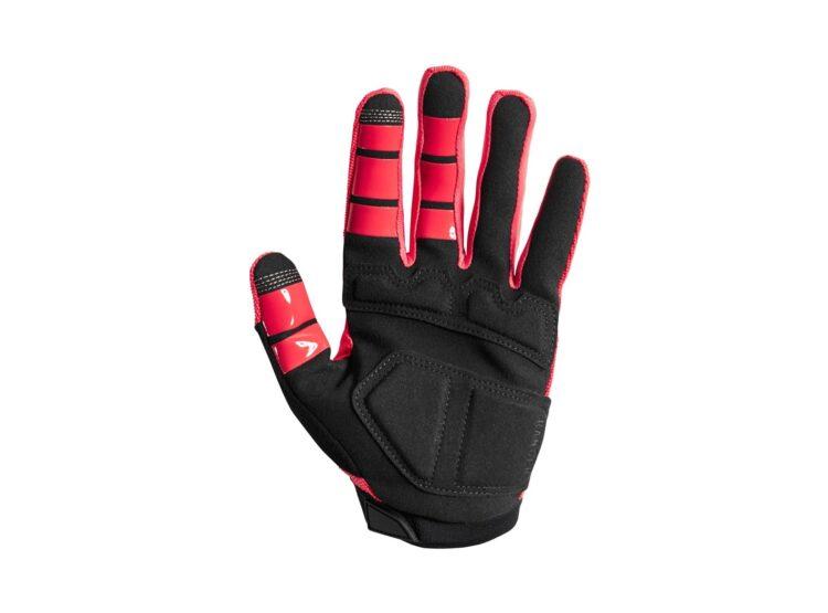 Biciklističke rukavice FOX Ranger Gel Bright Red-experience-matulji-1