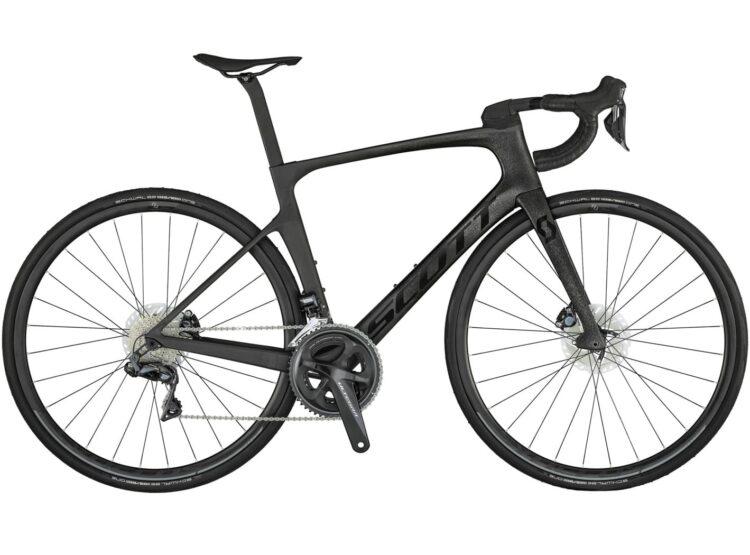Bicikl SCOTT Foil 20 2021-experience-matulji