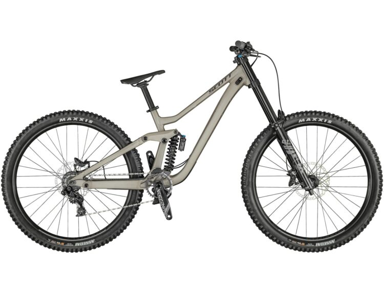 Bicikl SCOTT Gambler 920 2021-experience-matulji