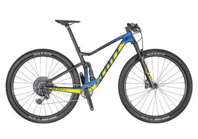 Bicikl SCOTT Spark RC 900 Team Issue AXS 2021-experience-matulji