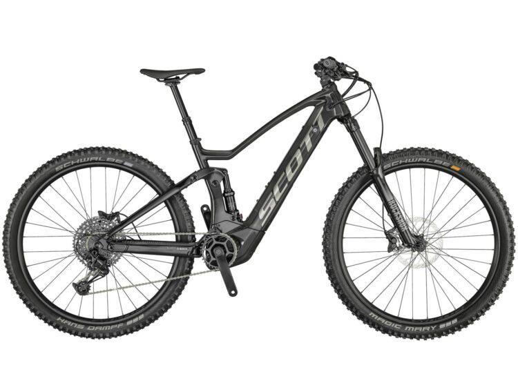 Bicikl električni Genius eRIDE 900 2021-experience-matulji