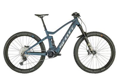 Bicikl električni Genius eRIDE 920 2021-experience-matulji