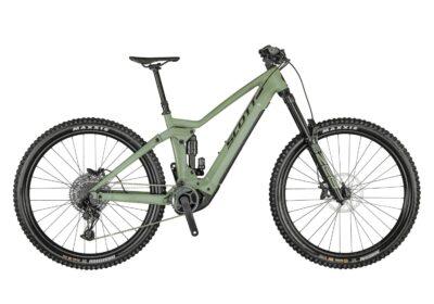 Bicikl električni SCOTT Ransom eRIDE 920 2021-experience-matulji