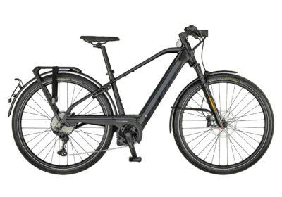 Bicikl električni SCOTT Silence eRIDE 20 Men 2021-experience-matulji