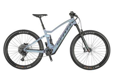 Bicikl električni SCOTT Strike eRIDE 900 2021-experience-matulji