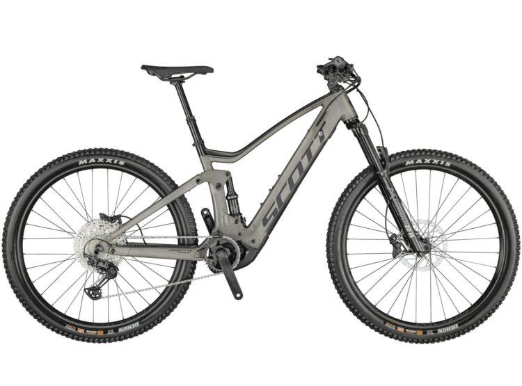 Bicikl električni SCOTT Strike eRIDE 920 2021-experience-matulji