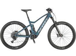 Bicikl električni SCOTT Strike eRIDE 930 2021-experience-matulji