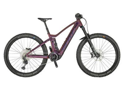 Bicikl ženski električni SCOTT Contessa Genius eRIDE 910 2021-experience-matulji