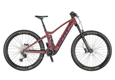 Bicikl ženski električni SCOTT Contessa Strike eRIDE 910 2021-experience-matulji