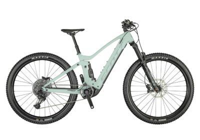 Bicikl ženski električni SCOTT Contessa Strike eRIDE 920 2021-experience-matulji